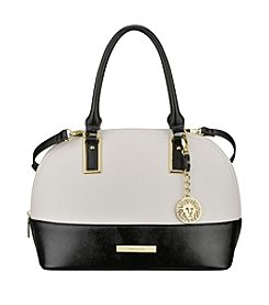 Anne Klein® Shimmer Down Satchel