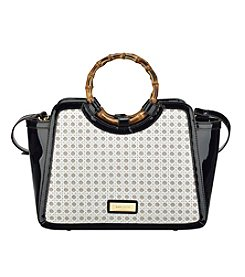 Anne Klein® Earthly Delights Satchel