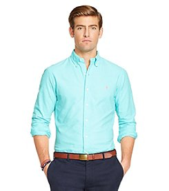 Polo Ralph Lauren® Men's Dyed Oxford