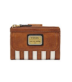 Fossil® Emory Patchwork Multifunction Wallet