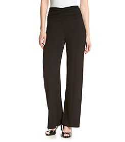 Joan Vass® Relaxed Pants