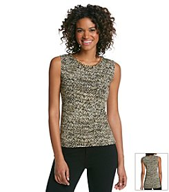MICHAEL Michael Kors® Sleeveless Chain Top