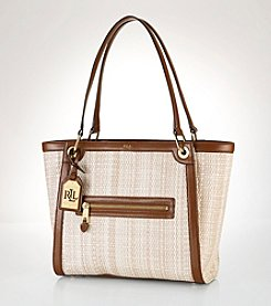 Lauren Ralph Lauren® Waterston Shopper