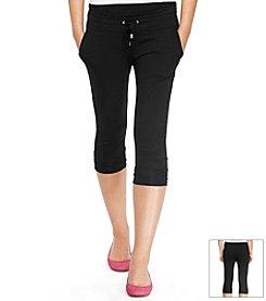 Lauren Active® Stretch Sweatpant