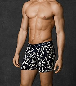 Polo Ralph Lauren® Men's Anchor Knit Boxer