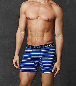Polo Ralph Lauren® Men's Stripe Knit Boxer