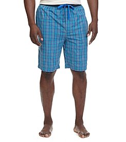 Nautica® Men's Plaid Woven Jam Short