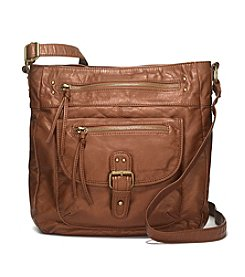 GAL Smooth Washed Crossbody