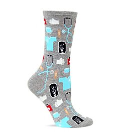 Hot Sox® Medical Crew Socks