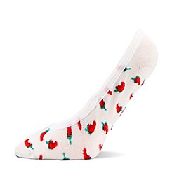 Hot Sox® Chili Pepper Liner Socks