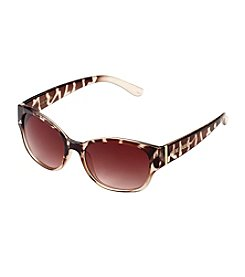 Steve Madden Small Ombre Sunglasses