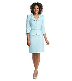 Tahari ASL® Jacket And Skirt Suit Set