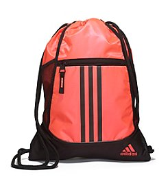 adidas® Alliance Sack Pack