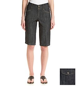 One 5 One® Pocket Flap Bermuda Shorts