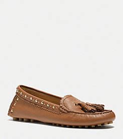 COACH NORFOLK LOAFER