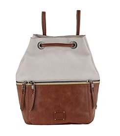 The Sak® Camino Leather Backpack