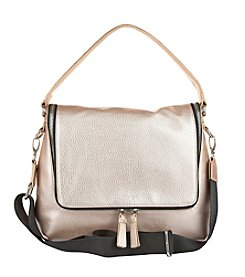 Kenneth Cole REACTION® Avery Large Hobo
