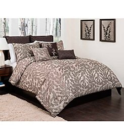 Belvedere Court Aure 8-pc. Comforter Set