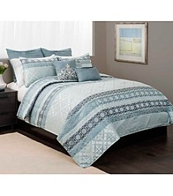 Belvedere Court Dione 8-pc. Comforter Set