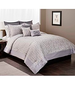 Belvedere Court Ondine 8-pc. Comforter Set