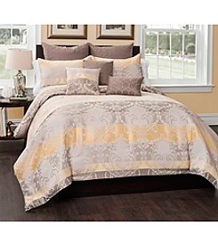 Belvedere Court Yves 8-pc. Comforter Set