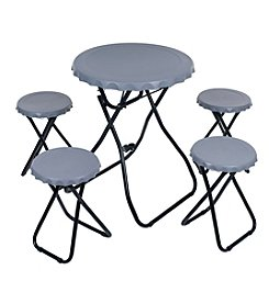 Everyday Home 5-pc. Portable Picnic Table