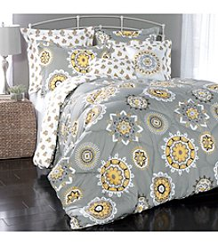 Lush Decor Adrianne 7-pc. Comforter Set