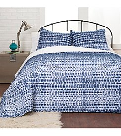 Lush Decor Pebble Creek 3-pc. Quilt Set