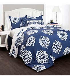 Lush Decor Sophie 7-pc. Comforter Set