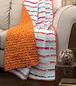 Lush Decor Umbria Throw