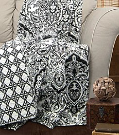 Lush Decor Aubree Throw