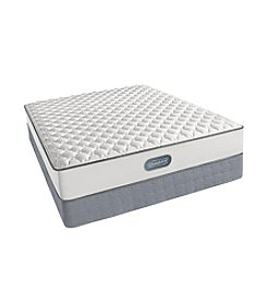 Beautyrest Firm Mattress & Box Spring Set