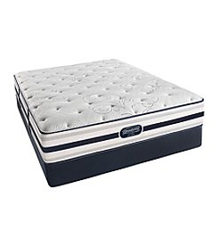Beautyrest Recharge Alivia Luxury Firm Mattress & Box Spring Set