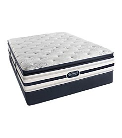 Beautyrest® Recharge® Alivia Luxury Firm Pillow-Top Mattress & Box Spring Set