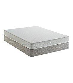 Serta® Braewood Memory Foam Mattress & Box Spring Set