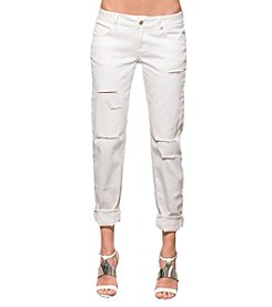 standards & practices Ex-Boyfriend Skinny Jean