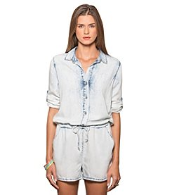 Standards & Practices Peggy Tencel Short Romper