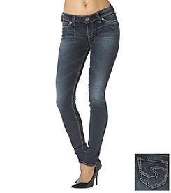 Silver Jeans Co. Super Skinny Jeggings