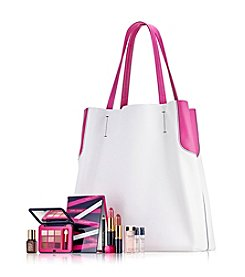 Estee Lauder Spring Into Color Collection $35 with any Estee Lauder Fragrance Purchase (over a $175 value)