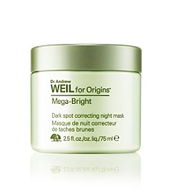 Origins® Dr. Andrew Weil For Origins™ Mega-Bright Dark Spot Correcting Night Mask
