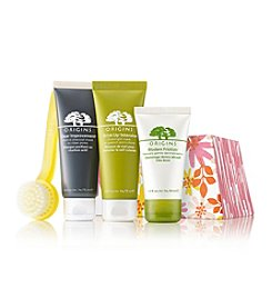 Origins® Masker Trio Gift Set (A $58 Value)