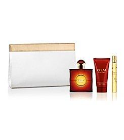 Yves Saint Laurent Opium Gift Set (A $107 Value)