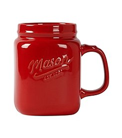 Gallery® Mason Coffee Mug