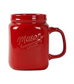 Gallery® Mason Coffee Mug