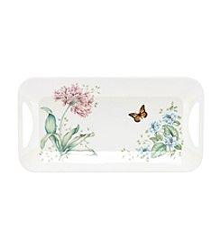 Lenox® Butterfly Meadow® Melamine Appetizer Tray