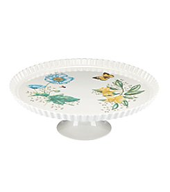 Lenox® Butterfly Meadow® Melamine Footed Server