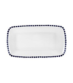 kate spade new york® Charlotte Street Appetizer Tray