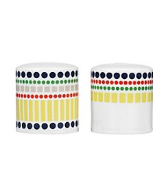 Kate Spade New York® Hopscotch Drive Salt and Pepper Set