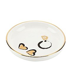 kate spade new york® Daisy Place Ring Dish