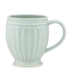 Lenox® French Perle Ice Blue Everything Mug